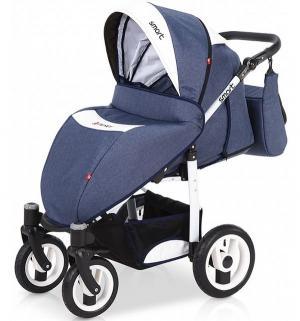 Прогулочная коляска  Smart Sport, цвет: color 3 Verdi