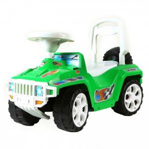 Каталка Орион Race Mini Formula 1 ОР419к R-Toys