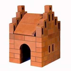 Домик 99 деталей Brickmaster
