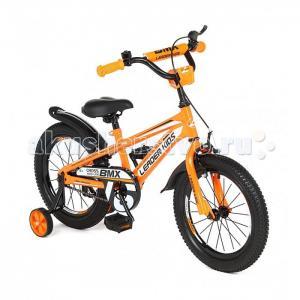 Велосипед двухколесный  G16BD701 Leader Kids