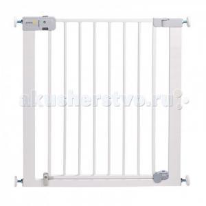 Ворота безопасности на распорках 73-80.5 см Safe&Care