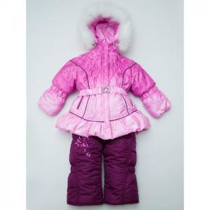Зимний комплект для девочки Инна Alex Junis
