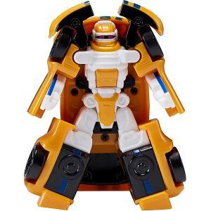 Фигурка-трансформер  Мини-Тобот Атлон, Тета (S1) Young Toys. Цвет: разноцветный