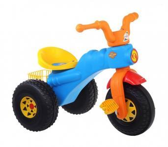 Велосипед трехколесный  Мини Орион