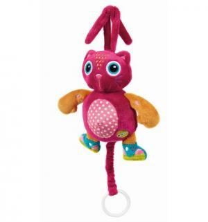 Подвесная игрушка  музыкальная Кошка Oops