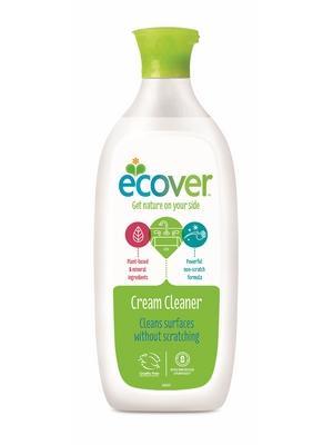 Средство Универсальное  чистящее Кремообразное, 500 мл Ecover