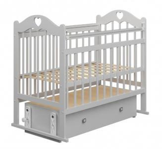 Детская кроватка  12 маятник универсальный Briciola