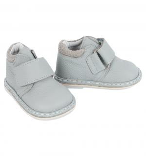 Ботинки , цвет: серый Фома