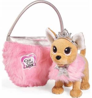 Мягкая игрушка  Beauty Princess 20 см Chi Love