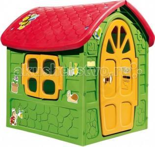 Дом деревенский 5075 Dohany Kft