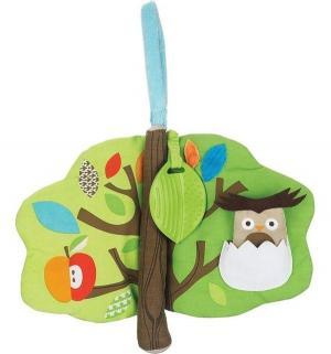 Развивающая игрушка-книжка  Лесное дерево Skip Hop