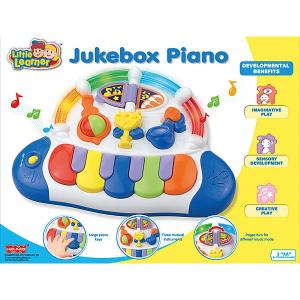 Пианино HAP-P-KID