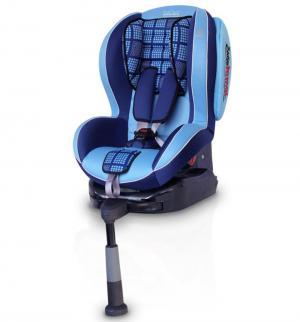 Автокресло  Royal Baby 2 SideArmor & CuddleMe ISO-FIX, цвет: синий/голубой Welldon