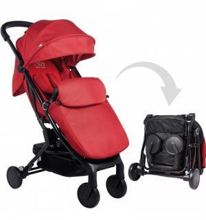 Прогулочная коляска  Combina Tutto, цвет: red Sweet Baby