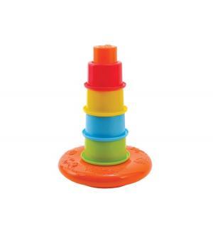 Плавающая башня Playgo