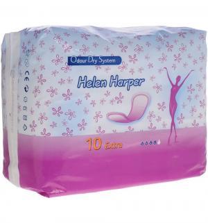 Прокладки  послеродовые Microflex Extra Helen Harper