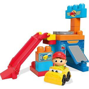 Конструктор Mattel Mega Bloks