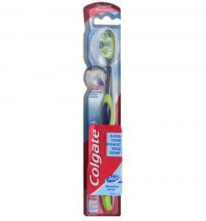 Зубная щетка  Межзубная чистка 360 Colgate