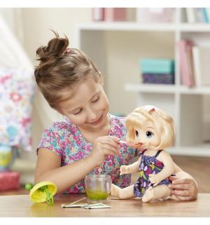 Кукла  Малышка с игрушечным блендером 33 см Baby Alive