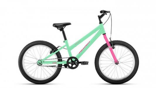 Велосипед двухколесный  MTB HT 20 low 2021 Altair