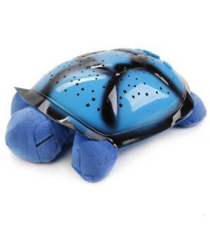 Мягкая игрушка  Черепаха-ночник, 30 см Мульти-Пульти