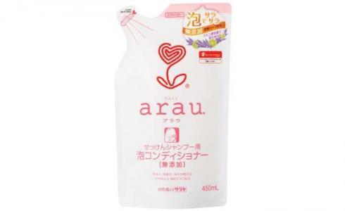 Hair Conditioner Кондиционер для волос картридж 450 мл Arau