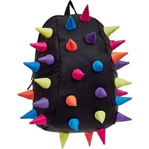 Рюкзак  Rex Full Abracadabra, 46х36х20 см MadPax. Цвет: черный
