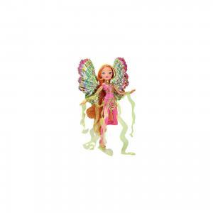 Кукла  WOW Дримикс Флора, 36 см Winx Club