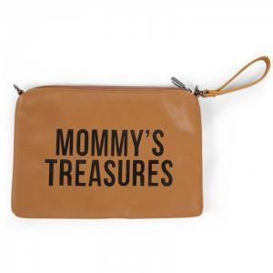 Сумка-клатч для мамы Childhome