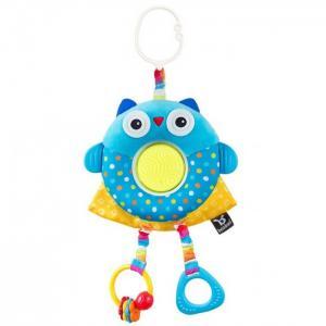 Подвесная игрушка  Сова On-the-Go Toys BenBat