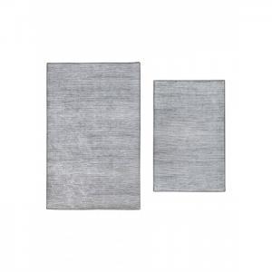 Набор ковриков для ванной и туалета ТК-0044 Радуга