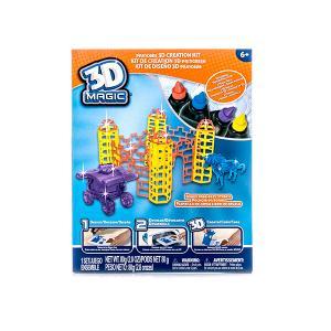 Набор для творчества 3D Magic
