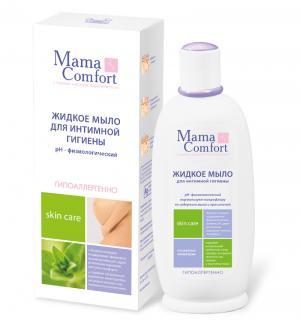 Жидкое мыло Mama Comfort, 250 мл Наша Мама