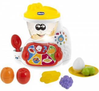 Интерактивная игрушка  Говорящий поваренок Cooky Chicco
