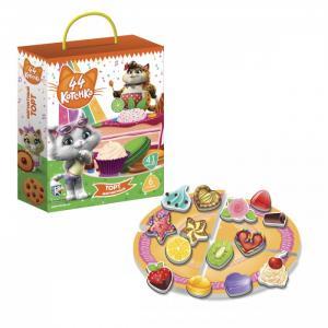 Игра магнитная 44 Котенка Торт Vladi toys