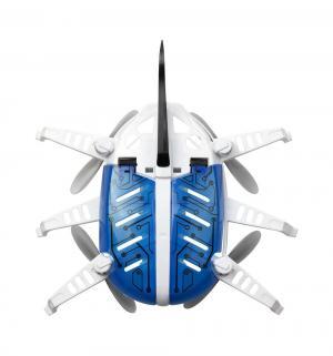 Робот  Летающий жук, цвет: белый 14 см Silverlit