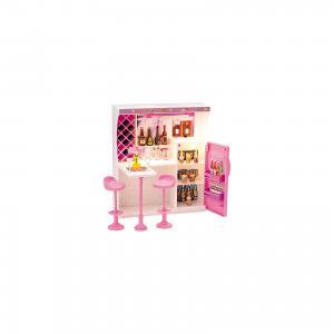 Набор мебели для кукол Весёлая вечеринка, DollyToy