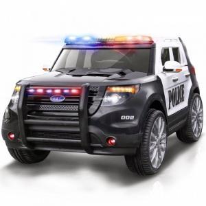 Электромобиль  Ford Полиция Т111МР Barty