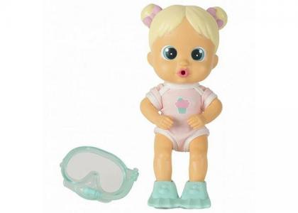 Bloopies Кукла для купания Свити в открытой коробке IMC toys