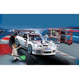 Конструктор Playmobil Porsche 911 GT3 Cup, 35 деталей PLAYMOBIL®