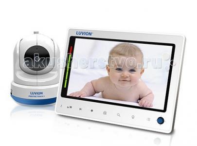 Видеоняня Prestige Touch 2 Luvion