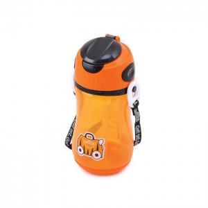 Бутылочка для воды Тигр 400 мл Trunki