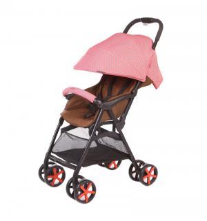 Прогулочная коляска  Carbon, цвет: красный Jetem