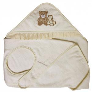 Полотенце-фартук Плюшевые мишки Polini