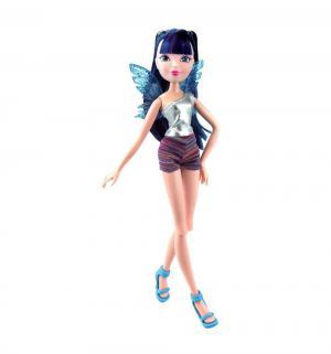 Кукла  Рок-н-Ролл Муза 28 см Winx