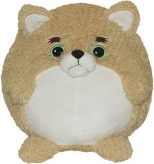 Мягкая игрушка  Котик Мармелад 30 см Gulliver