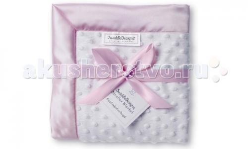 Плед  для новорожденных Stroller Blanket SwaddleDesigns