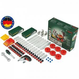 Игровой набор с конструктором Bosch Klein