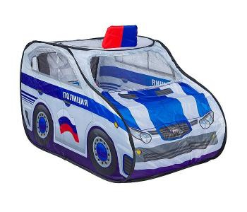 Солнечное лето Игровой домик Палатка-полицейская машина Yako