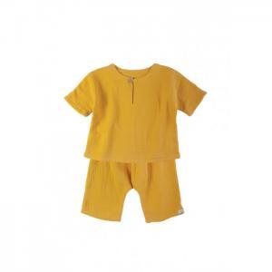 Комплект (рубашка и штанишки) Самурай Сонный гномик